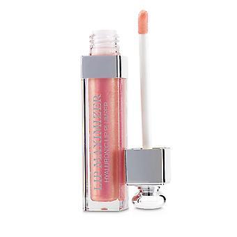 Dior viciado em maximizador labial (plumper labialhurônico) # 010 holo rosa 236154 6ml /0.2oz