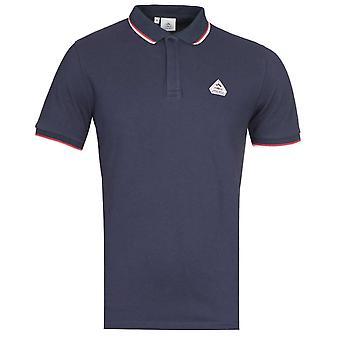 Pyrenex Leyre Navy Polo Shirt