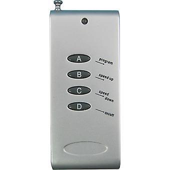 Jandei Receptor y mando de control para tira de led RGB