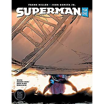 Superman - Year One by Frank Miller - 9781401291372 Book