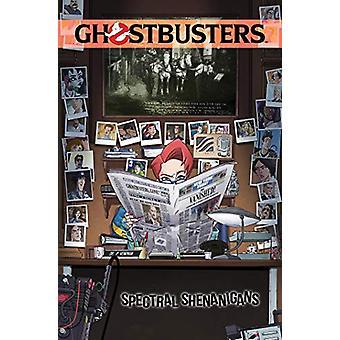 Ghostbusters Spectral Shenanigans - Vol. 2 by Erik Burnham - 97816840