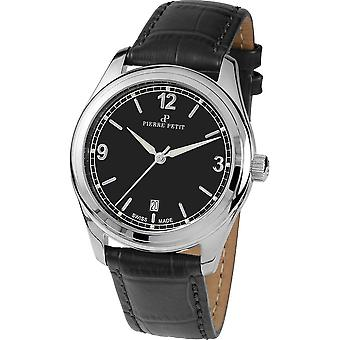 Pierre Petit - Wristwatch - Men - P-837A - St. Moritz
