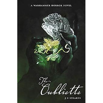 The Oubliette by JC Sterns - 9781789990331 Book