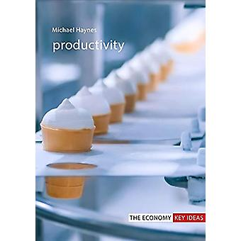 Productivity by Michael Haynes - 9781788211468 Book