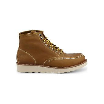 Docksteps - Shoes - Ankle boots - OAKLAND_6108_YELLOW - Men - goldenrod - EU 45