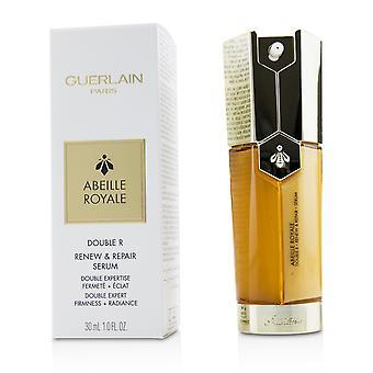 Abeille royale double r renew & repair serum 227740 30ml/1oz