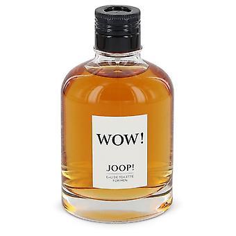 Joop! Wow! Eau de Toilette 60ml EDT Spray