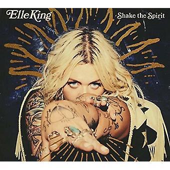 Elle King - Shake the Spirit [CD] USA import