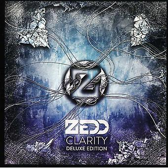 Zedd - importer des USA de clarté [CD]