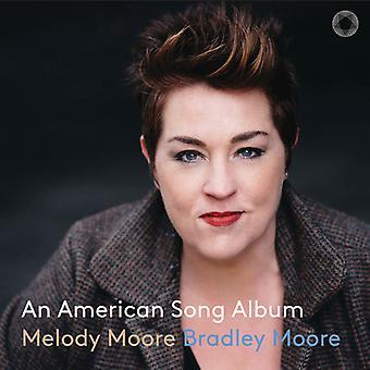 An American Song Album [SACD] USA import