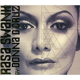 Donna D'Cruz - Rasa Swank [CD] USA import