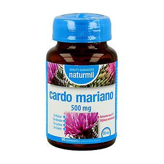 Chardon-Marie 90 comprimés (500mg)