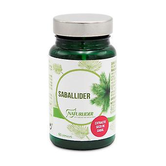 Sabal Plus (Saw Palmetto) Std 60 capsules