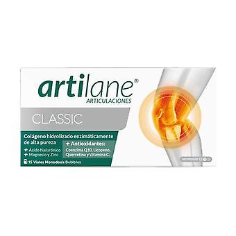 Artilane Classic 15 fioles