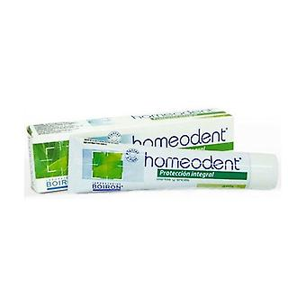 Homeodent 2 Bifluore Anis 75 ml