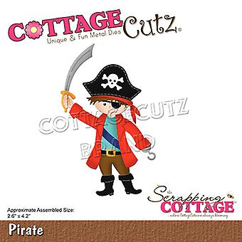 Sloop Cottage Pirate