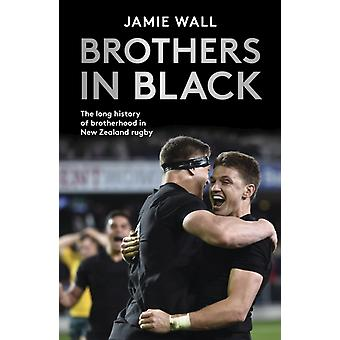 Brothers in Black by Wall & Jamie
