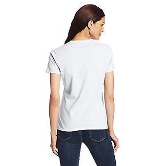 Hanes Women's Nano T-Shirt, X-Large, White
