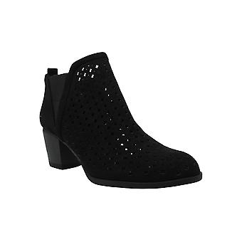 Indigo Rd. Womens Salem2 Almond Toe Ankle Chelsea Boots