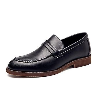 Mickcara men's Slip-on loafers 585rfvaqa