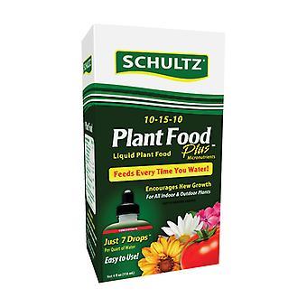 PLANT FOOD ALL PURP 4OZ