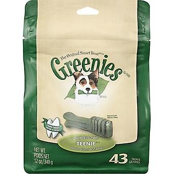 Greenies Teenies 340gm
