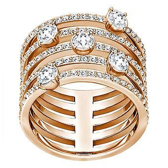 Kreativita Swarovski prsten 5221424
