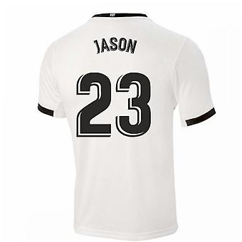 2020-2021 فالنسيا هوم شيرت (JASON 23)