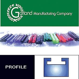 "Garland 232081 Yamaha Slide 42.40"" Profile 20 Graphite"
