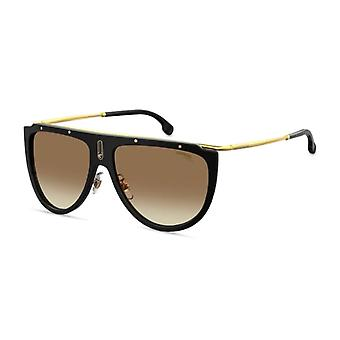 Carrera unisex uv3 bescherming gradiënt lenzen zonnebril