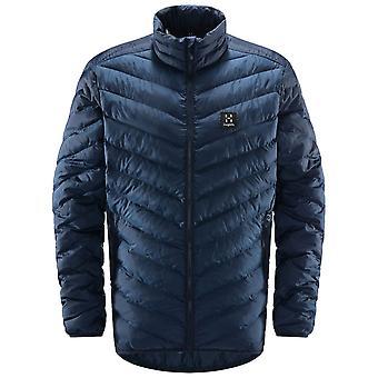 Haglofs Tarn Blue Mens Sarna Mimic Jacket