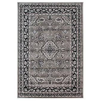 Aufrichtigkeit Sherborne Teppich - rechteckig - grau