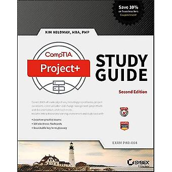 CompTIA Project Study Guide Exam PK0004