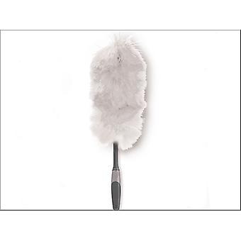 Addis Comfi Grip Flexibele Duster graniet / Metallic 517705