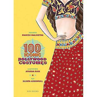 100 iconische Bollywood kostuums