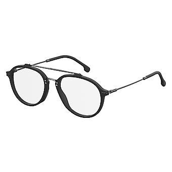 Carrera 174 003 Matte Black Glasses