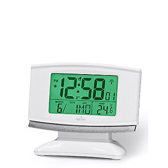 Chums Wire-Free Radio Controlled Bedside Alarm Clock