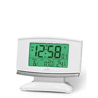 Chums-langaton radio-ohjattu yöpöydän herätyskello