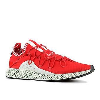 Y-3 Runner 4D 'Y3' - F99805 - Shoes