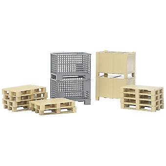 Bruder - Accessories Logistics Set  1:16 02415