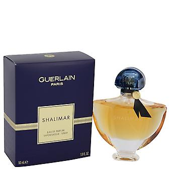 SHALIMAR by Guerlain EDP Spray 50ml