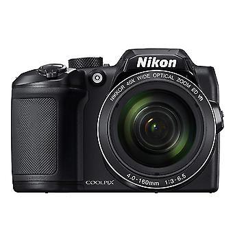 Nikon b500 coolpix digital kompakt Kamera - schwarze coolpix Kompaktkamera
