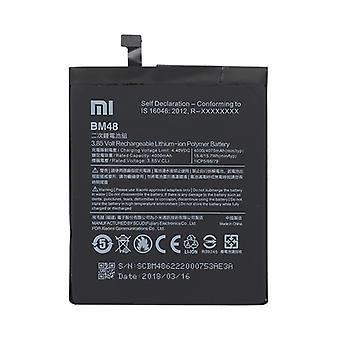 BM48 4000mAh Li-Polymer baterie pro Xiaomi Note 2