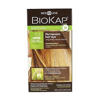 Nutricolor Delicato Rapid Light Golden Blonde 9.3 135 ml