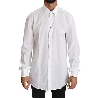 חולצה רשמית עם שרוולים ארוכים