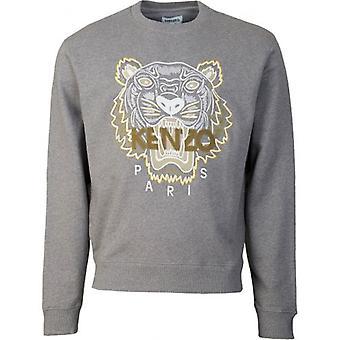 Sweat-shirt Kenzo Icon Classic Tiger