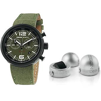 Momo design watch evo chrono md1012br-43