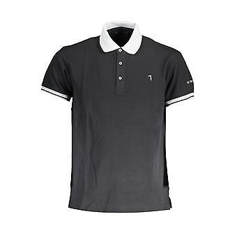 TRUSSARDI Polo Shirt Short sleeves Men 32T00177 1T004672