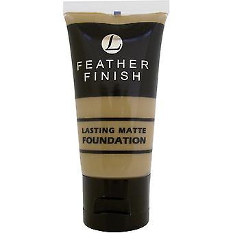 Lentheric Feather Finish Lasting Matte Foundation 30ml - Soft Beige 02