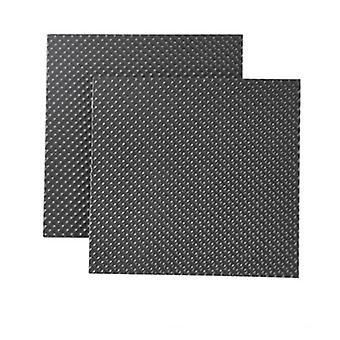 Self Adhesive Non-slip Mat Sticky Rubber Furniture Leg Feet Rug Felt Cover